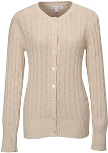 TRI MOUNTAIN Claire Women's Cardigan Sweater