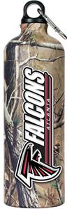 NFL Atlanta Falcons 32oz RealTree Water Bottle