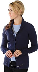 TRI MOUNTAIN Ava Women&#39;s Cardigan Sweater