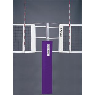 Powr-Line Volleyball Center Standard w/ Padding