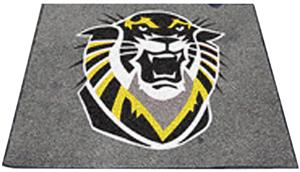 Fan Mats Fort Hays State University Tailgater Mat