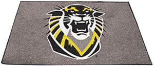 Fan Mats Fort Hays State University Ulti-Mat