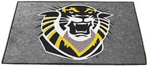 Fan Mats Fort Hays State University All Star Mat