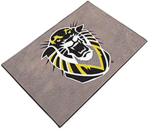 Fan Mats Fort Hays State University Starter Mat