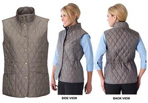 TRI MOUNTAIN Bailey Women&#39;s Lightweight Vest