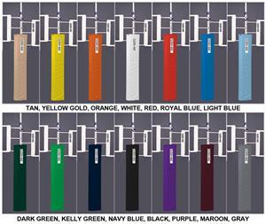Split Collar Volleyball Center Standard w/ Padding