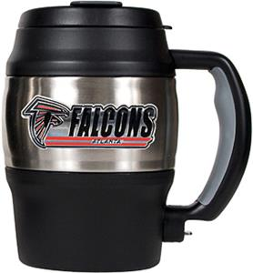 NFL Atlanta Falcons Mini Jug w/Bottle Opener