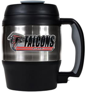 NFL Atlanta Falcons 52oz Macho Travel Mug