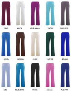 New Balance Healthcare Paragon Scrub Pants