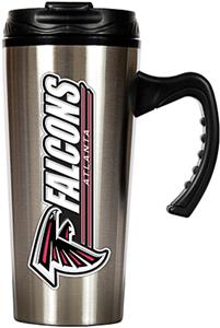 NFL Atlanta Falcons 16oz Travel Mug