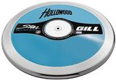 Gill Athletics NCAA/IAAF Hollowood Star Discus