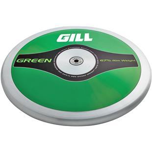 Gill Athletics NCAA/IAAF Gill Essentials Discus