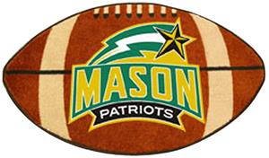Fan Mats George Mason University Football Mat