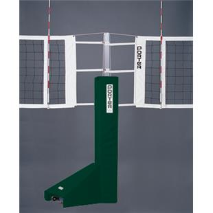 Portable Volleyball Center Standard w/ Padding