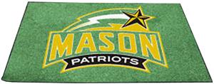 Fan Mats George Mason University Ulti-Mat