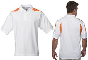 TRI MOUNTAIN Avenger Ultra Cool Polyester Polo