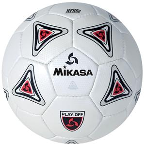 Mikasa NFHS Play Off Soccer Balls