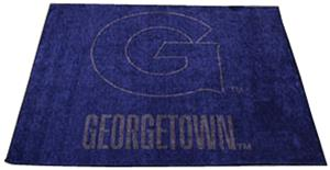 Fan Mats Georgetown University Tailgater Mat