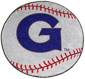 Fan Mats Georgetown University Baseball Mat