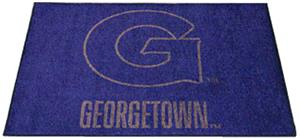 Fan Mats Georgetown University All Star Mat