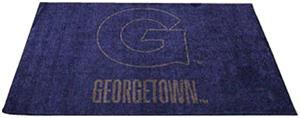 Fan Mats Georgetown University Ulti-Mat