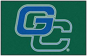 Fan Mats Georgia College & State U. Starter Mat