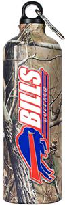 NFL Buffalo Bills RealTree Water Bottle