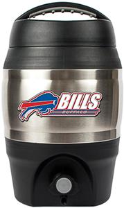NFL Buffalo Bills 1 gal Tailgate Jug