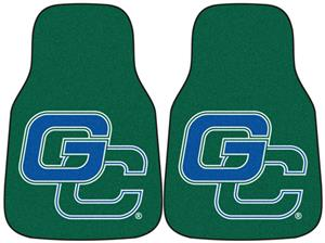 FanMats Georgia College & State U. Carpet Car Mats