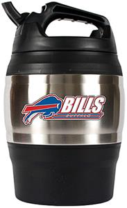 NFL Buffalo Bills Sport Jug w/Folding Spout