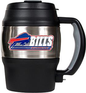 NFL Buffalo Bills Mini Jug w/Bottle Opener