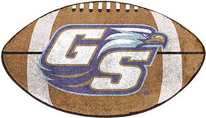 Fan Mats Georgia Southern Univ. Football Mat