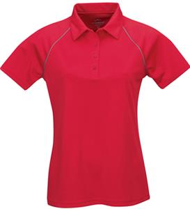 TRI MOUNTAIN Lady Dauntless Ultra Cool Polo