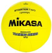 "Mikasa Oversized 31"" Training Volleyballs"