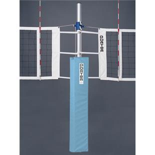 Powr-Rib II Volleyball Center Standard w/ Padding