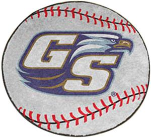 Fan Mats Georgia Southern Univ. Baseball Mat