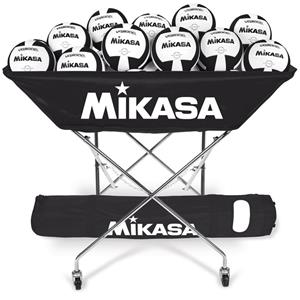 mikasa collapsible hammock 24 ball volleyball cart mikasa collapsible hammock 24 ball volleyball cart   volleyball      rh   volleyball epicsports
