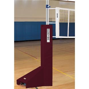 Powr-Rib II Portable Volleyball End Standards