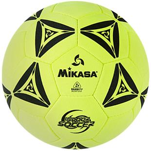 Mikasa Traditional Indoor Soccer Balls