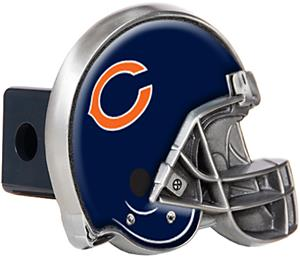 NFL Chicago Bears Helmet Trailer Hitch Cover