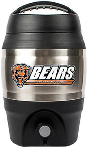 NFL Chicago Bears 1 gal Tailgate Jug