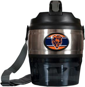 NFL Chicago Bears 80oz. Grub Jug