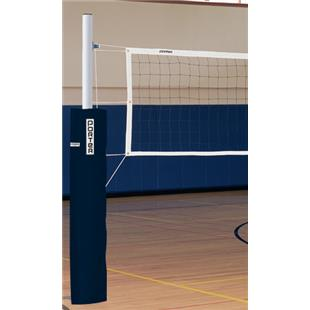 Porter Powr-Trak Volleyball End Standards w/ Pads