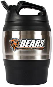 NFL Chicago Bears Sport Jug w/Folding Spout