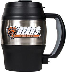 NFL Chicago Bears Mini Jug w/Bottle Opener