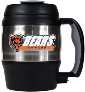 NFL Chicago Bears 52oz Macho Travel Mug