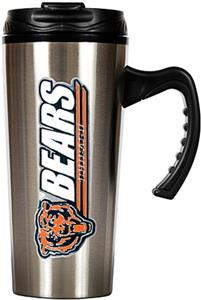 NFL Chicago Bears 16oz Travel Mug