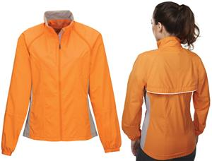 TRI MOUNTAIN Lady Century Cycling Jacket