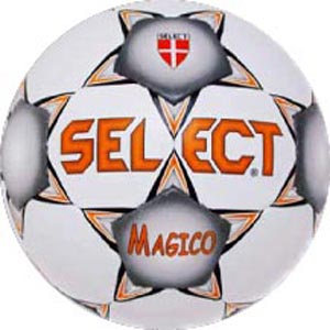 Select Magico Soccer Ball - Closeout