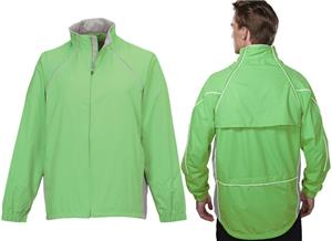 TRI MOUNTAIN Century Convertible Cycling Jacket